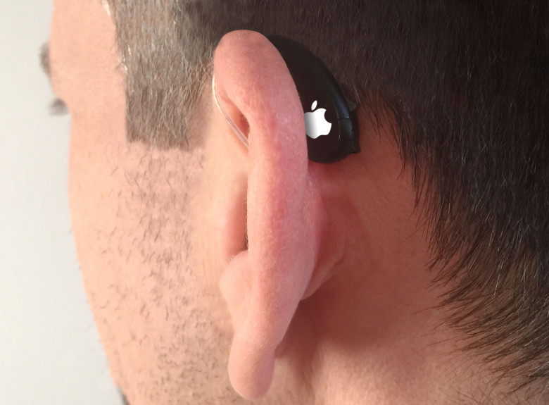 Apple earpods. Photo: Graham Bower/Cult of Mac